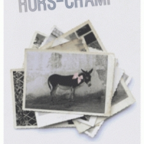 Hors-Champ de ChiaraCarminati