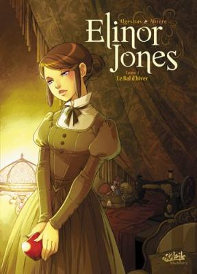 Elinor Jones d'Algésiras et Aurore