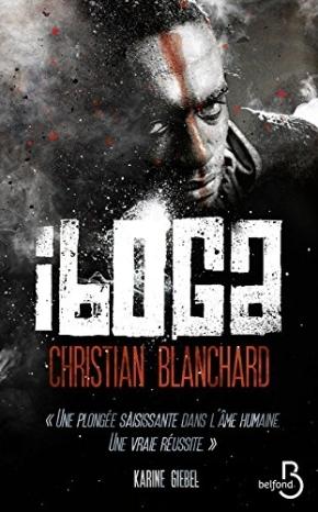 Iboga de ChristianBlanchard