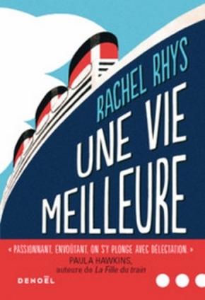 Une vie meilleure de RachelRhys