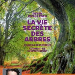 La Vie secrète des arbres de PeterWohlleben