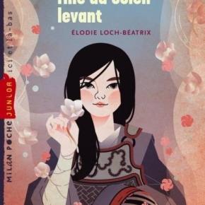 Hanako, fille du Soleil levant d'ElodieLoch-Beatrix