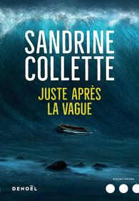 Juste après la vague de SandrineCollette