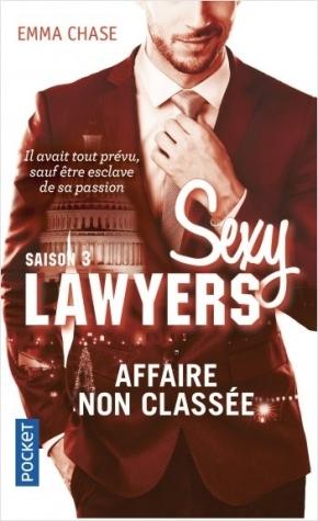 Sexy lawyers – 3. Affaire non classée d'EmmaChase