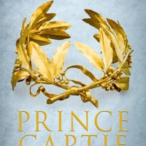 Prince captif – 3. Le Roi de C.S.Pacat