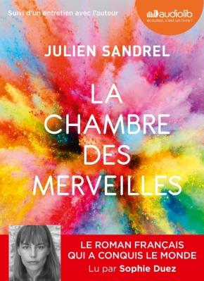 La Chambre des merveilles de JulienSandrel