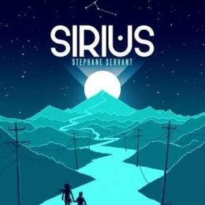 Sirius de StéphaneServant
