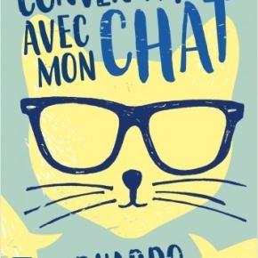 Conversation avec mon chat d'EduardoJauregui