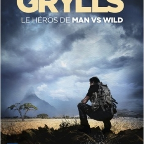 William Jaeger – 2. Les Anges de feu de Bear Grylls