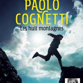 Les Huit Montagnes de PaoloCognetti