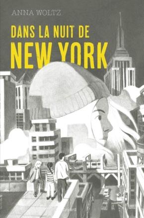 Dans la nuit de New York d'AnnaWoltz