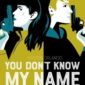 You don't know my name 2. Académie secrète de KristenOrlando