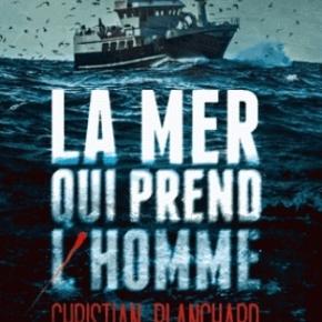 La Mer qui prend l'homme de ChristianBlanchard