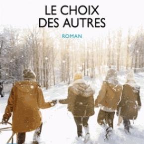 Le Choix des autres de FrançoiseBourdin