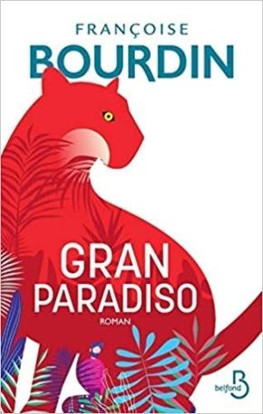 Gran Paradiso de FrançoiseBourdin