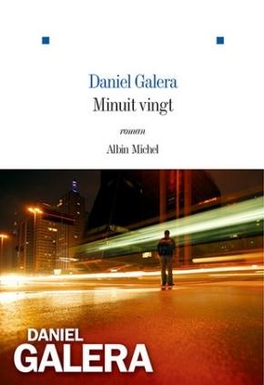 Minuit vingt de DanielGalera