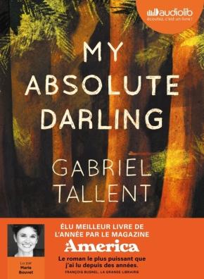 My absolute darling de GabrielTallent