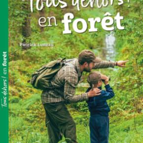 #concours Tous dehors en forêt :Résultats