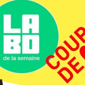 COUP DE COEUR BD2019