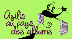 Azilis au pays des albums,#1