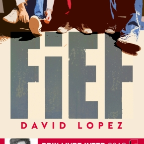 Fief de David Lopez