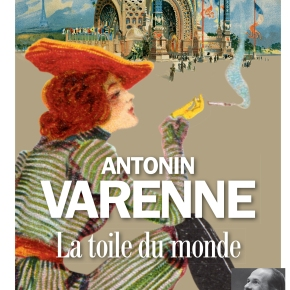 La Toile du monde d'AntoninVarenne