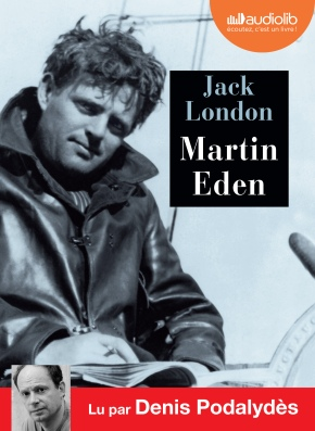 Martin Eden de JackLondon
