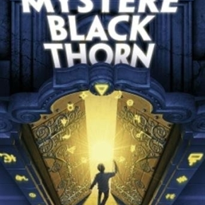 Le Mystère Blackthorn – 1 de Kevin Sands