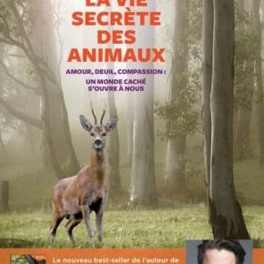La Vie secrète des animaux de PeterWohlleben