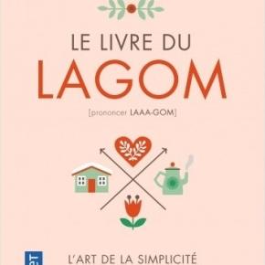 Le livre du Lagom d'AnneThoumieux