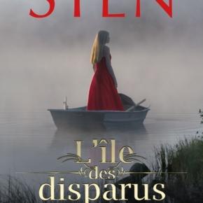 L'île des disparus – 2. Le Secret du brouillard de Camilla et VivecaSten