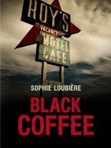 Black Coffee de SophieLoubière