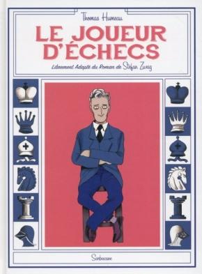Le Joueur d'échecs de ThomasHumeau
