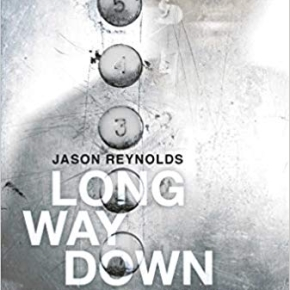 Long way down de Jason Reynolds
