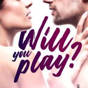 Will you play ? d'Alicia Garnier
