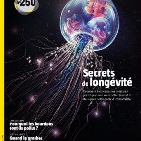 Salamandre, la revue des curieux de nature – 250 : février-mars2019