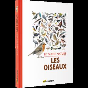 Le Guide nature : LesOiseaux