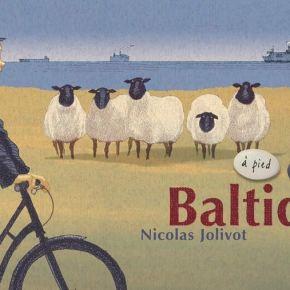 Baltique, à pied d'île en île de NicolasJolivot