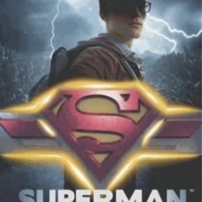 Superman : Dawnbreaker de Matt de laPeña