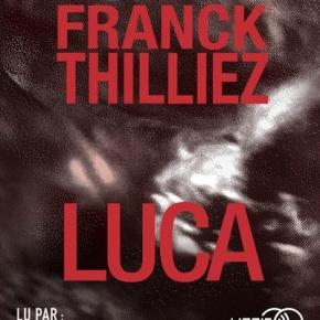 Luca de FranckThilliez