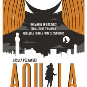 Aquila d'Ursula Poznanski