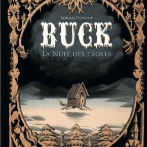 Buck, la nuit des trolls d'AdrienDemont