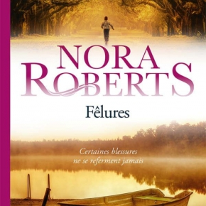 Fêlures de NoraRoberts