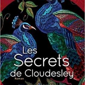 Les Secrets de Cloudesley de HannahRichell