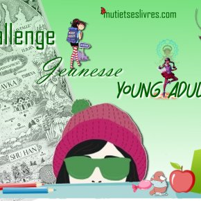 Challenge Jeunesse / Young Adult #9