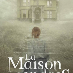 La Maison de cendres de Hope Cook