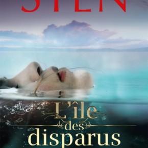L'île des disparus –  3. Les Lueurs de l'archipel de Camilla et VivecaSten