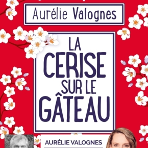 La Cerise sur le gâteau d'AurélieValognes