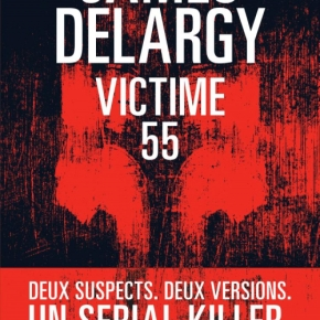 Victime 55 de James Delargy