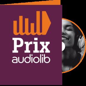 Prix Audiolib 2020